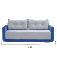 Диван - кровать Бруфт